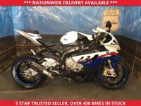 BMW S1000RR S 1000 RR ABS MODEL MOTORSPORT COLOURS 12M MOT 2011 61