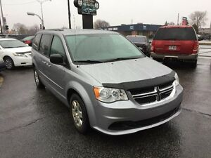 Dodge Grand Caravan STOW&GO-JAMAIS ACCIDENTER-UN PROPRIO-3.6L 20
