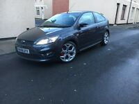 FORD FOCUS ST-3 2009 £5000