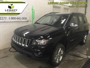 2015 Jeep Compass Sport  - CD player -  cruise control
