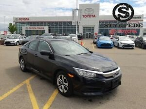 2016 Honda Civic Sedan LX  - Low Mileage