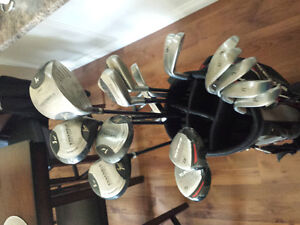Strata and Jazz assorted golf clubs Oakville / Halton Region Toronto (GTA) image 1