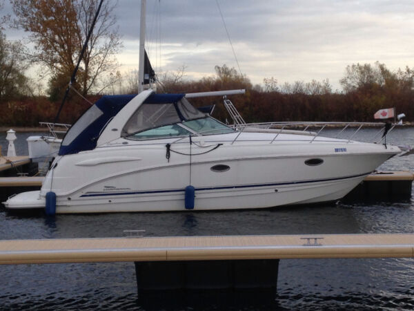 Used 2002 Chaparral 280 SIGNATURE