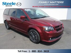 2017 Dodge GRAND CARAVAN GT Own for $215  bi-weekly with $0 down