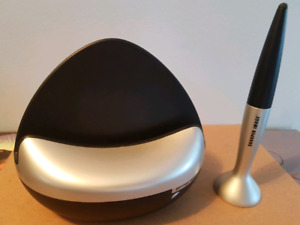 Tablet stand and Stylus