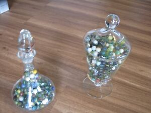 Marbles - Note: Sold the one on the left