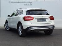 Mercedes-Benz GLA Class GLA220 CDI 4MATIC SE PREMIUM PLUS (white) 2014-06-13