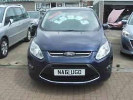 Ford C-MAX Zetec Tdci DIESEL MANUAL 2011/61