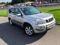 2009 Nissan X-Trail 2.0dCi Sport Expedition Auto 4x4- New MOT - Only 37000 Miles