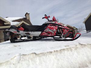 ski doo summit Saguenay Saguenay-Lac-Saint-Jean image 3