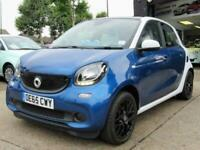Smart Forfour 0.9T Proxy