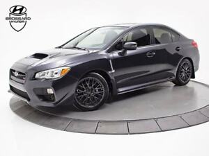2016 Subaru WRX STi ** no accident**