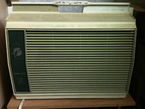 General Electric Air Conditioner - $50.00
