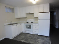 Updated 2bdrm bst suite in the Langara area