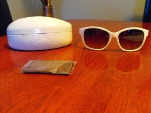 COACH SUN GLASSES  /  AUTHENTIC