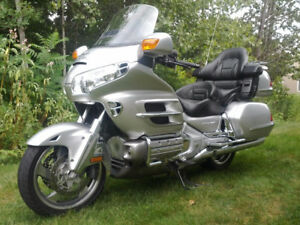 Goldwing GL1800 2005