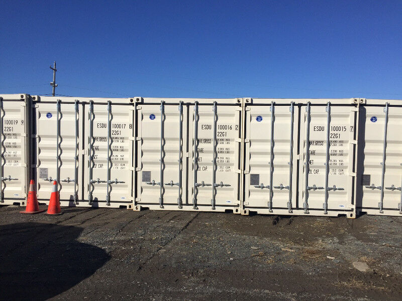 Like New 20 And 40 Shipping Containers For Sale