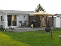 Chalet à vendre au Lac Champlain