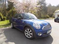 2007 MINI HATCH COOPER D HATCHBACK DIESEL