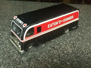 1960's Vintage  Eatons  Toy