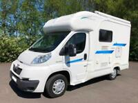 Autocruise Vista Coachbuilt Motorhome Air Conditioning Separate shower Low miles