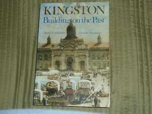 Kingston  Building on the Past.