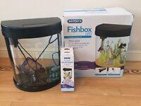 19 litre Fish tank for Sale £30