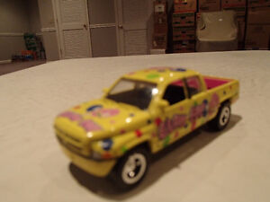 Loose Yellow Blow Pop 1996  '96 DODGE RAM Extended Cab by JOHNNY Sarnia Sarnia Area image 8