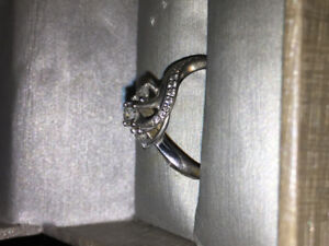 Peoples Jewelers Engagement Ring