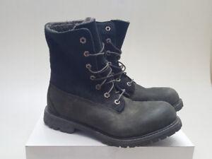 Timberland Sherpa Lined Waterproof Winter Boots ( Size 7M / 8W )