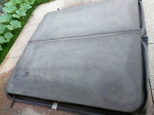 Hot tube cover for sale