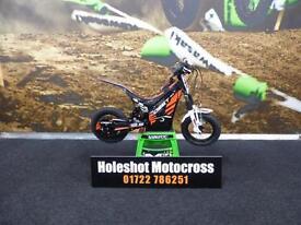 OSET 12.5 ECO Electric trials bike Motocross Oset main dealers