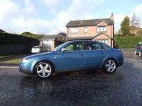 """17"""" Audi A4 B6 SLine Alloys 5x112"""