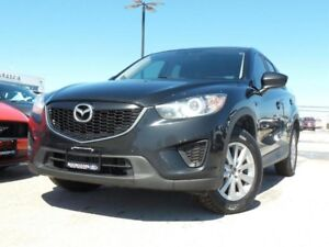 """2015 Mazda CX-5 GX """"AS IS"""""""