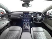 2016 Audi A7 S7 TFSI Quattro 5dr S Tronic Auto Hatchback Petrol Automatic