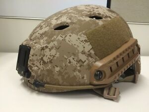 Ops Core Base Jump Helmet L/XL Airsoft Paintball