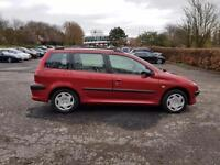 Peugeot 206 SW 1.4 XT - AIR CON - ONLY 64K MILEAGE - HPI CLEAR
