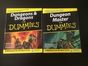 Dungeons and Dragons Hoard Kingston Kingston Area image 2