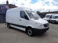 MERCEDES-BENZ SPRINTER 2.1TD | 315 - MWB | AUTO | AIR CON | 1 OWNER | 2008