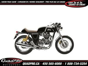 2016 ROYAL ENDFIELD CONTINENTAL GT 535 31,72$/SEMAINE