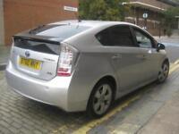 TOYOTA PRIUS 2011 HYBRID ELECTRIC UK CAR ## PCO UBER READY ## 5 DOOR HA...