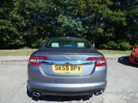 Jaguar XF 3.0 D Premium Luxury Automatic