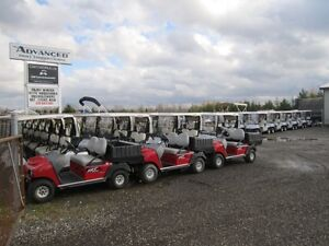 2012 EZ-GO RXV ELECTRIC GOLF CARTS * FINANCING AVAILABLE London Ontario image 3