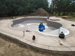 Pool Restorations & Liner Installations