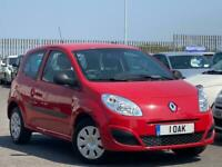 2009 Renault Twingo 1.2 Freeway 3dr Hatchback Petrol Manual