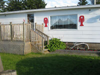 2 BEDROOM COTTAGE COCAGNE BAY