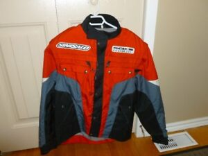 Woman's Small Motorcycle Jacket