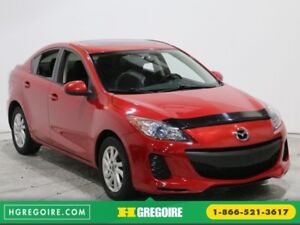 2013 Mazda 3 GS-SKY MAGS TOIT OUVRANT BLUETOOTH GR ELECT A/C