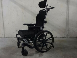 Type 5 Wheelchair with tilt feature  PDG FUZET 20