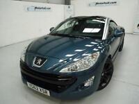 Peugeot RCZ HDI GT + SERV HIST + 2 KEYS + STUNNING
